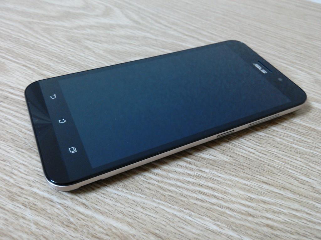 Zenfone Max 表