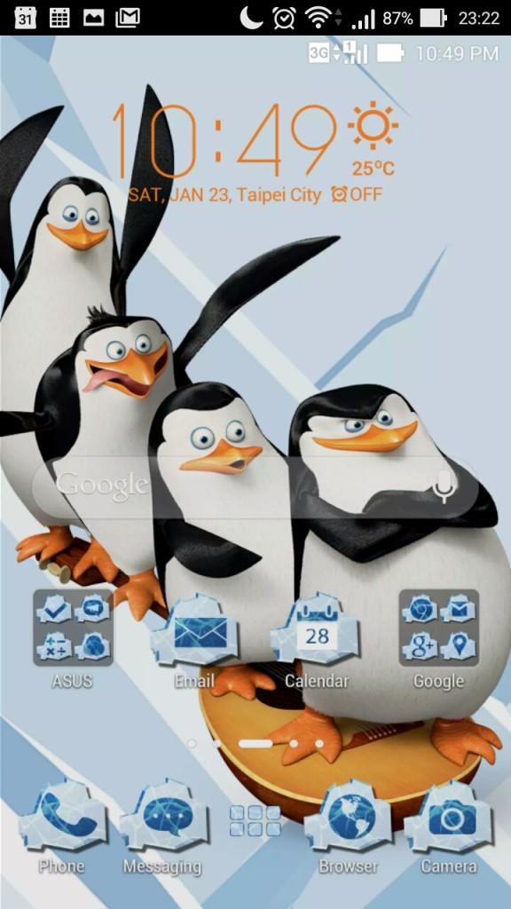 ペンギンズfromマダガスカル