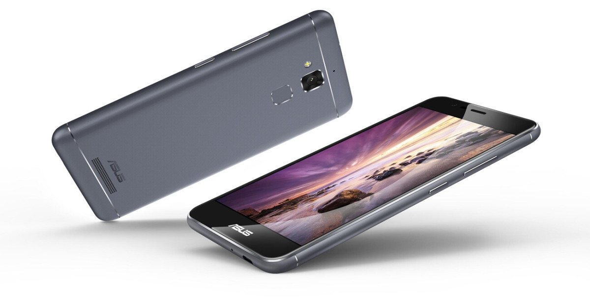 Zenfone 3 Max は微妙なスペックで悩むけどどうなんだろう。