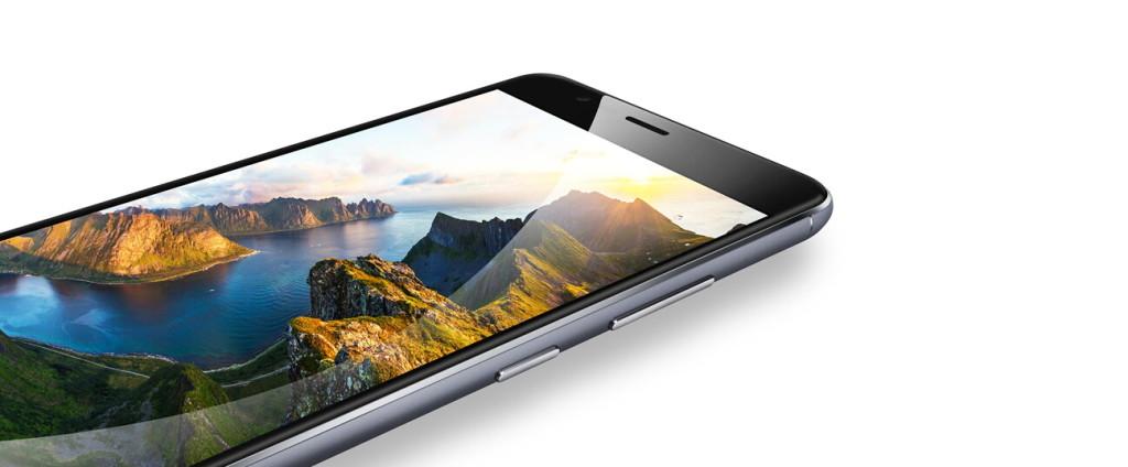 出典:ASUS公式サイト。Zenfone 3 Max