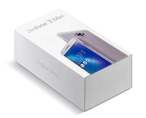 Zenfone 3 Maxは5.2インチよりも5.5インチモデルのほうがいいのか?