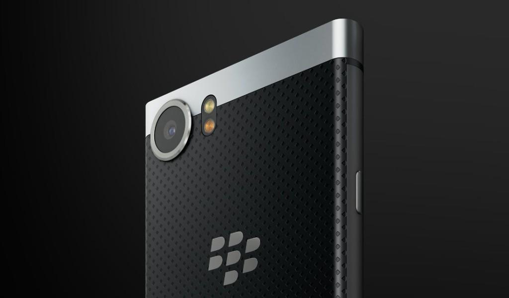 出典:公式サイトより。BlackBerry KEYone カメラ