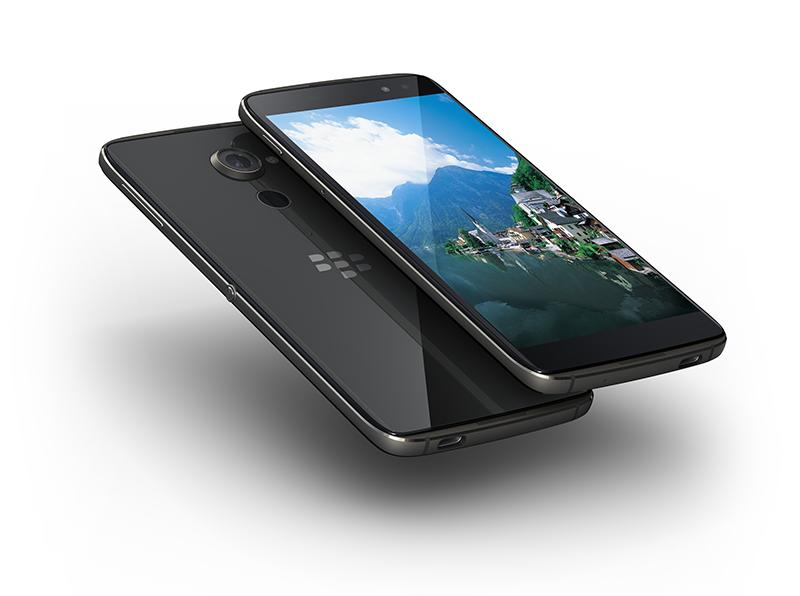出典:公式サイト BlackBerry DTEK50/60