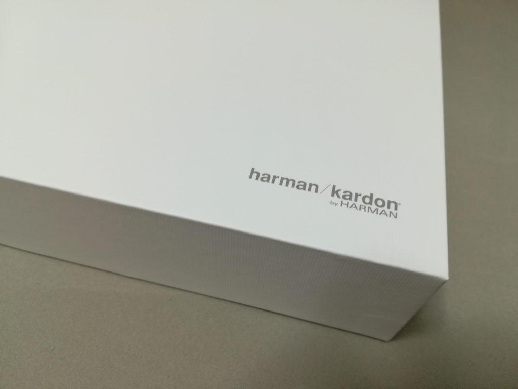 harman/kardonの刻印