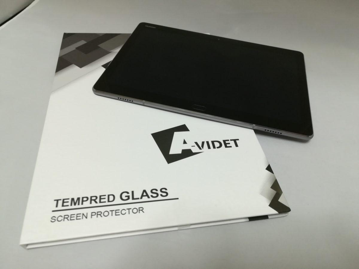 HUAWEI MediaPad M3 Lite 10 液晶保護シートはどれがいい?