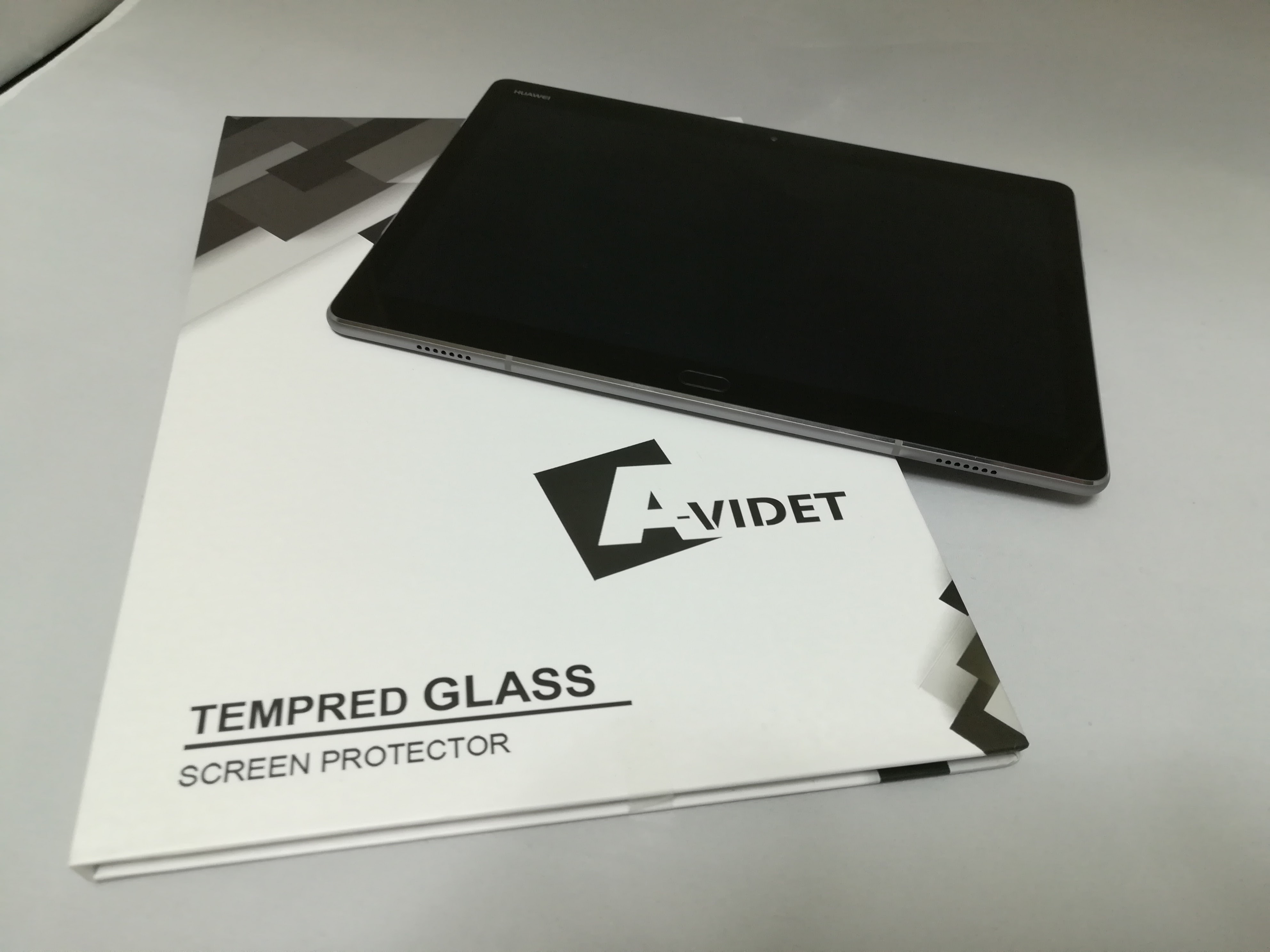 HUAWEI MediaPad M3 Lite 10 液晶保護