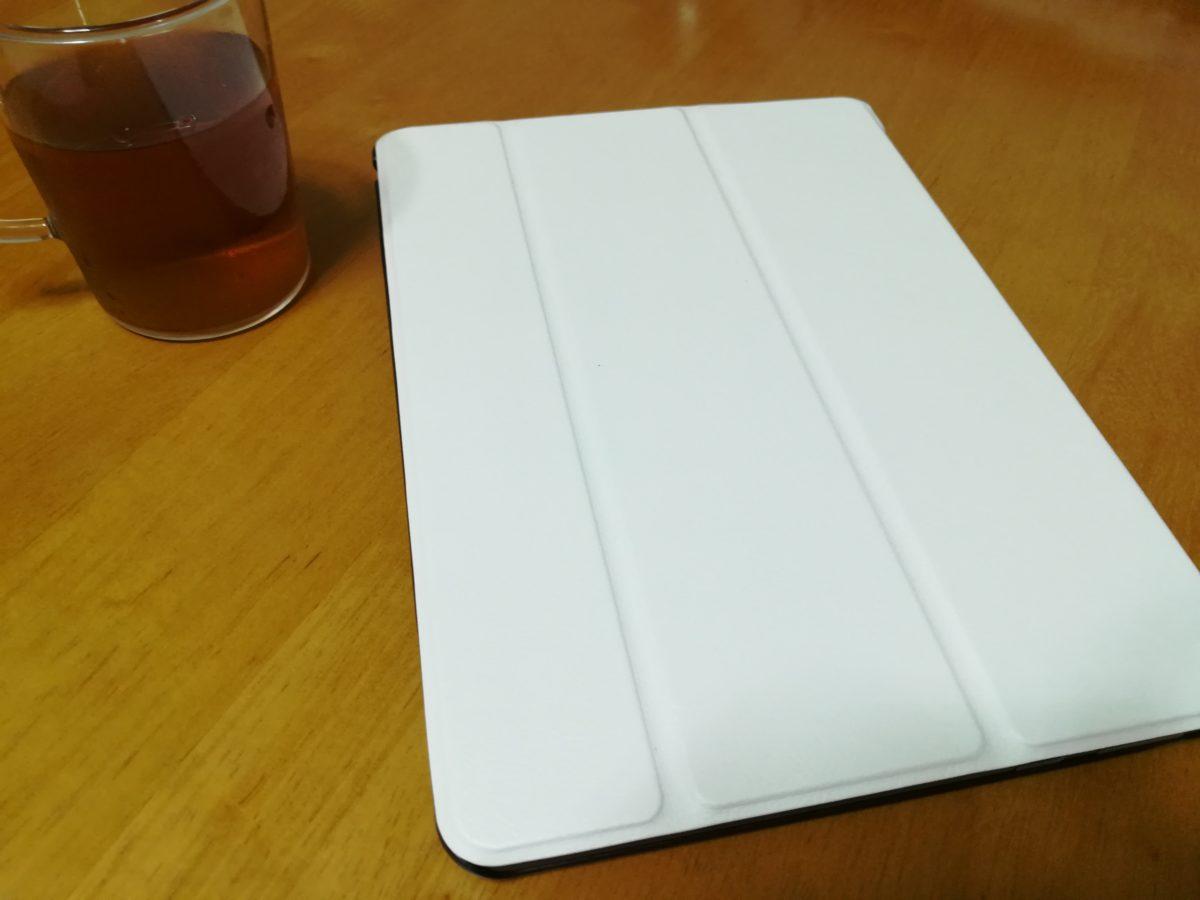 HUAWEI MediaPad M3 Lite 10 のケースを買ってわかったこと。