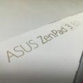 ASUS ZenPad 3 8.0 外箱