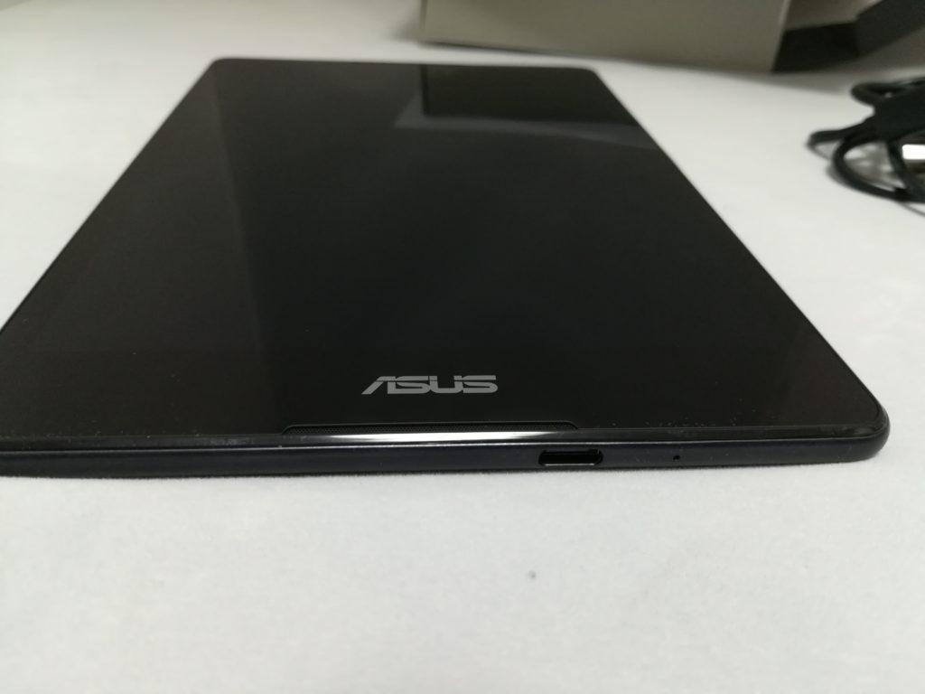 ZenPad 3 8.0の外観