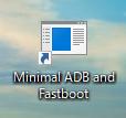 Minimal ADB andd Fastboot