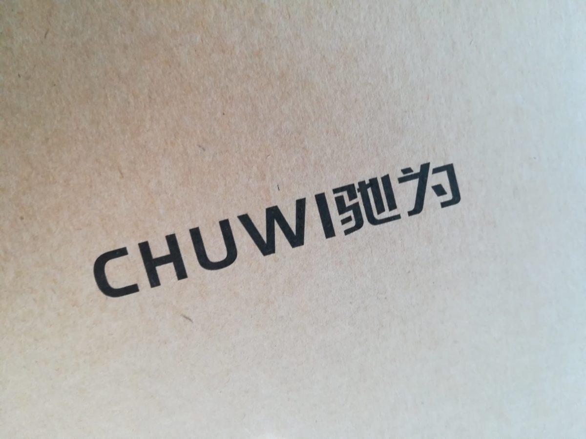 コスパ最高?2in1タブレットPCのCHUWIってどうなの?