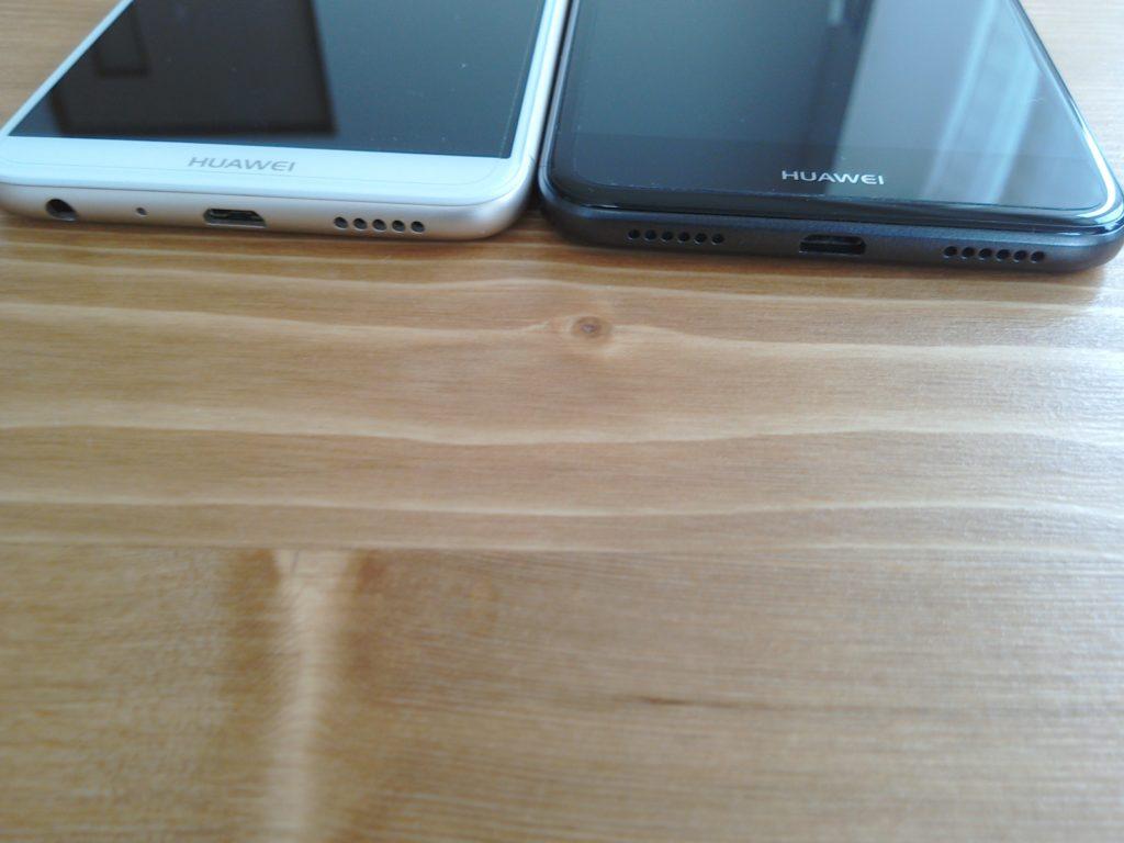 nova lite 2とnova liteの薄さを比較