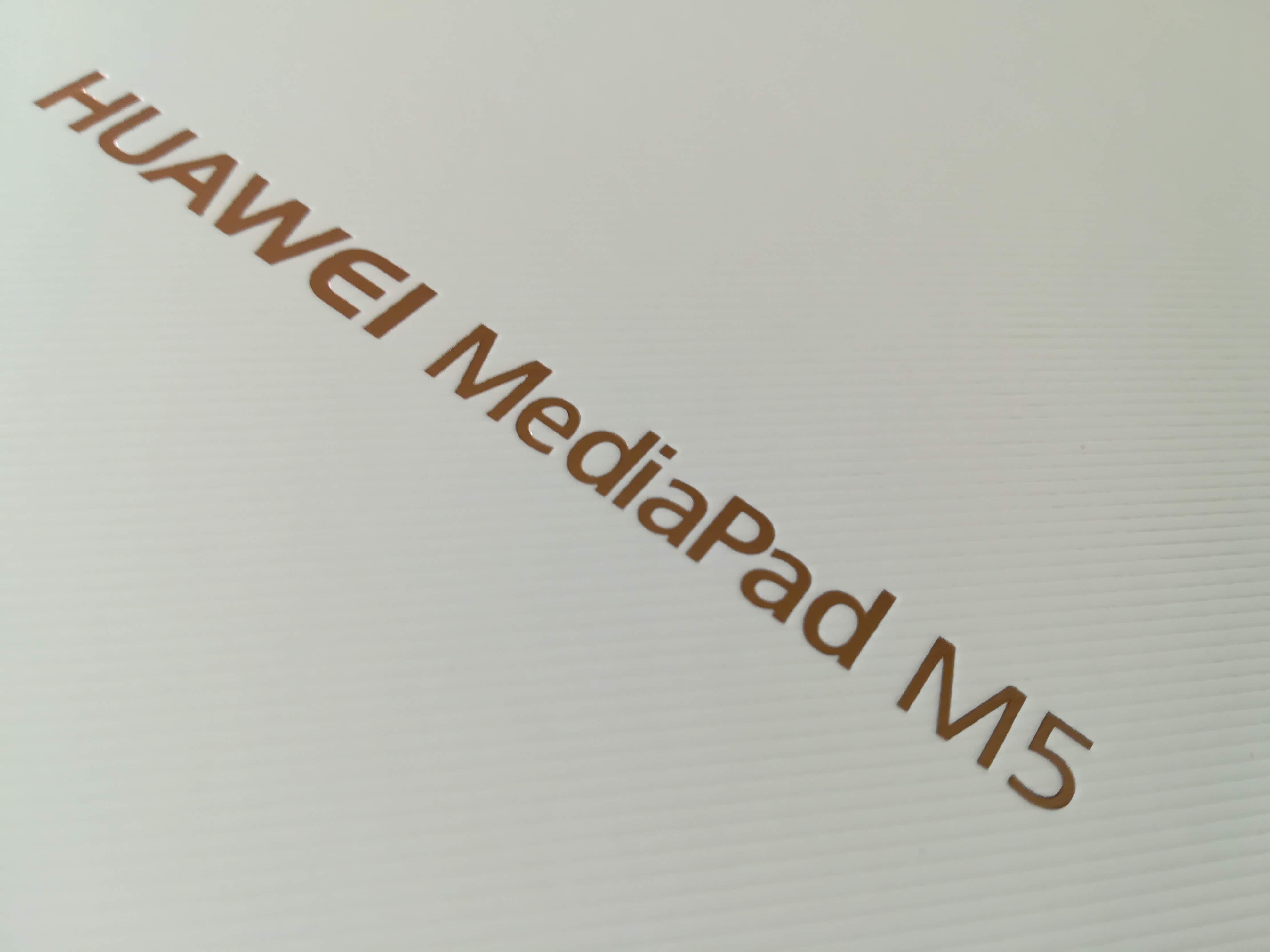 HUAWEI MediaPad M5 8.4インチ
