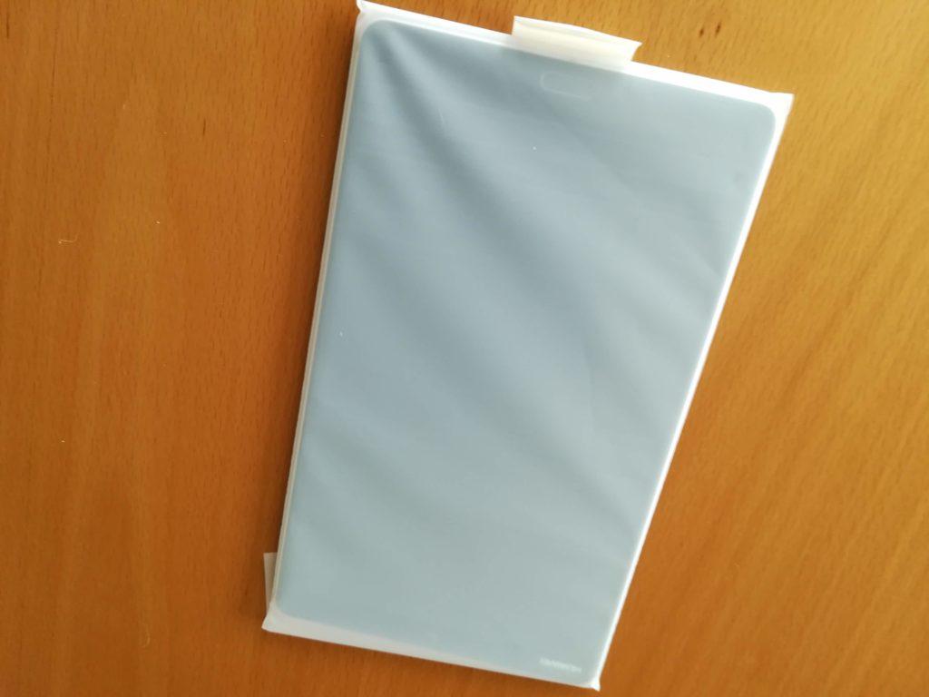 HUAWEI MediaPad M5の本体