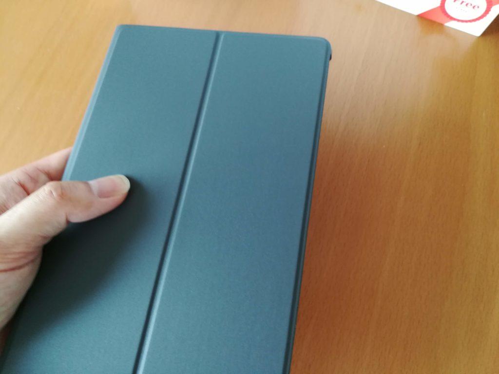 HUAWEI MediaPad M5の標準ケース