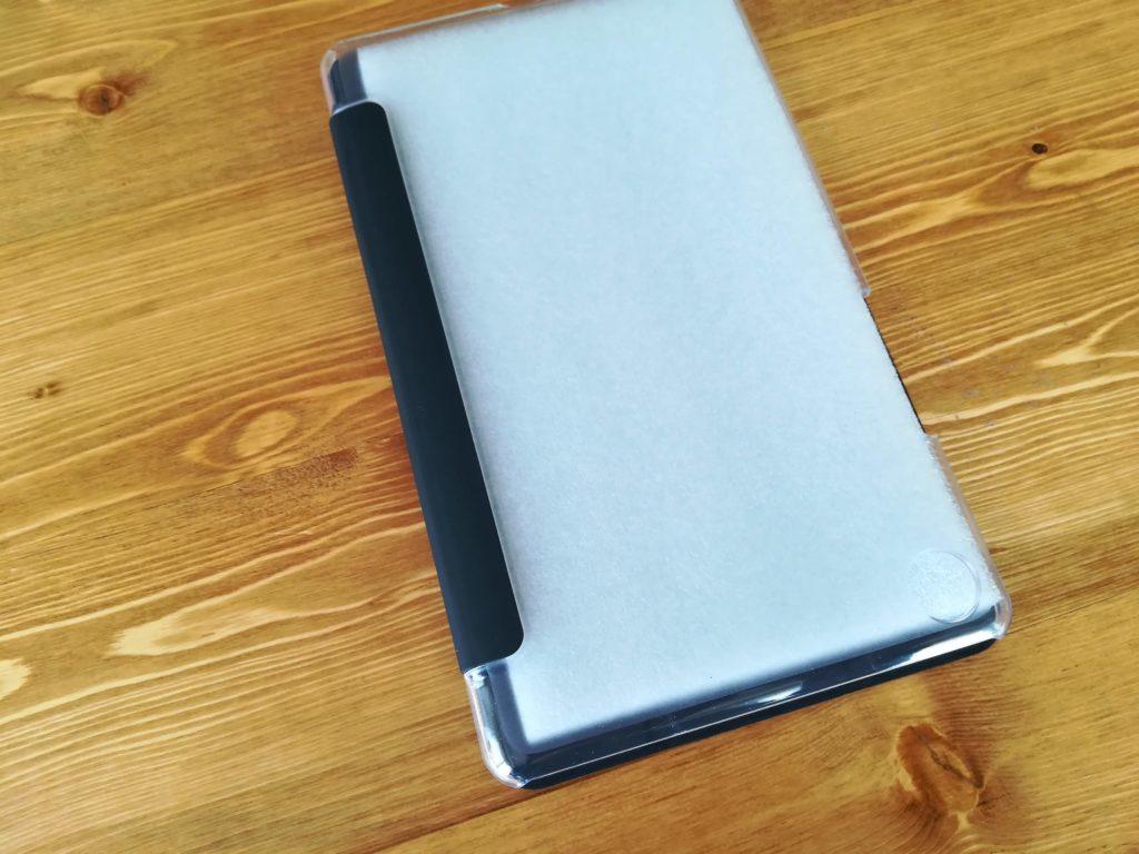 HUAWEI MediaPad M5のケースの梱包材