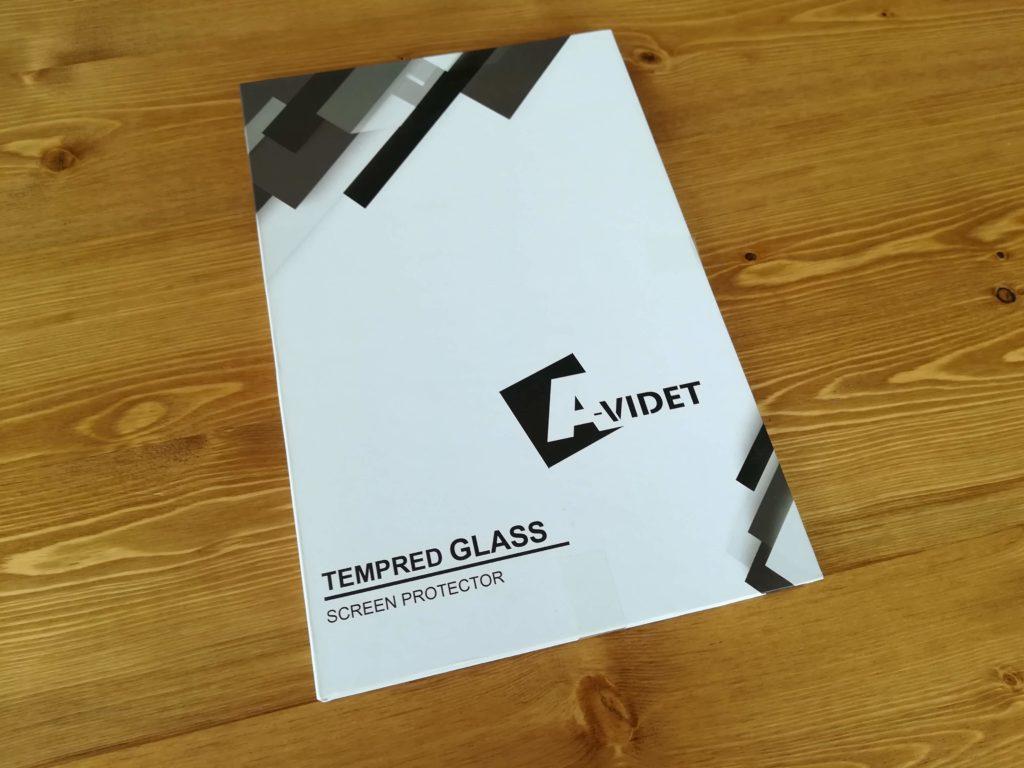 HUAWEI MediaPad M5用液晶保護ガラスフィルム