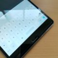 HUAWEI MediaPad M5キーボードが出てこない