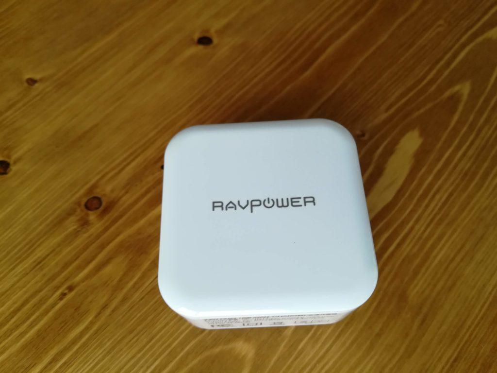 RAVPower USB充電器 RP-UC11本体