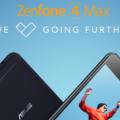 Zenfone 4 Max(出典:ASUS公式サイト)