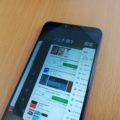 OPPO R15 Neo 常駐アプリ(タスク)を終了させない方法。