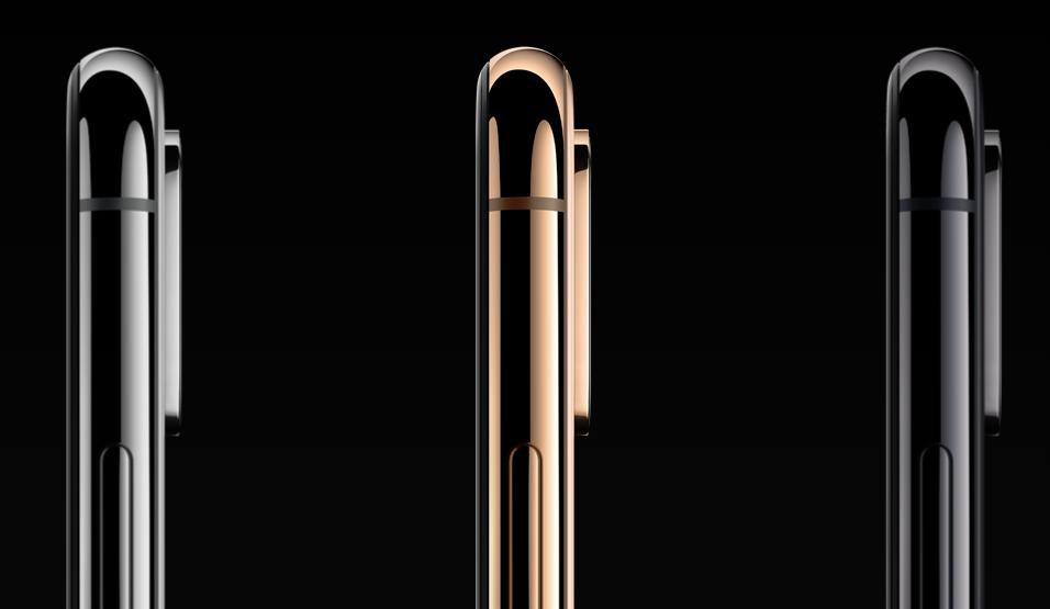 iPhone Xシリーズ(出典:公式サイト)