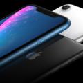 iPhone XR(出典:公式サイト)