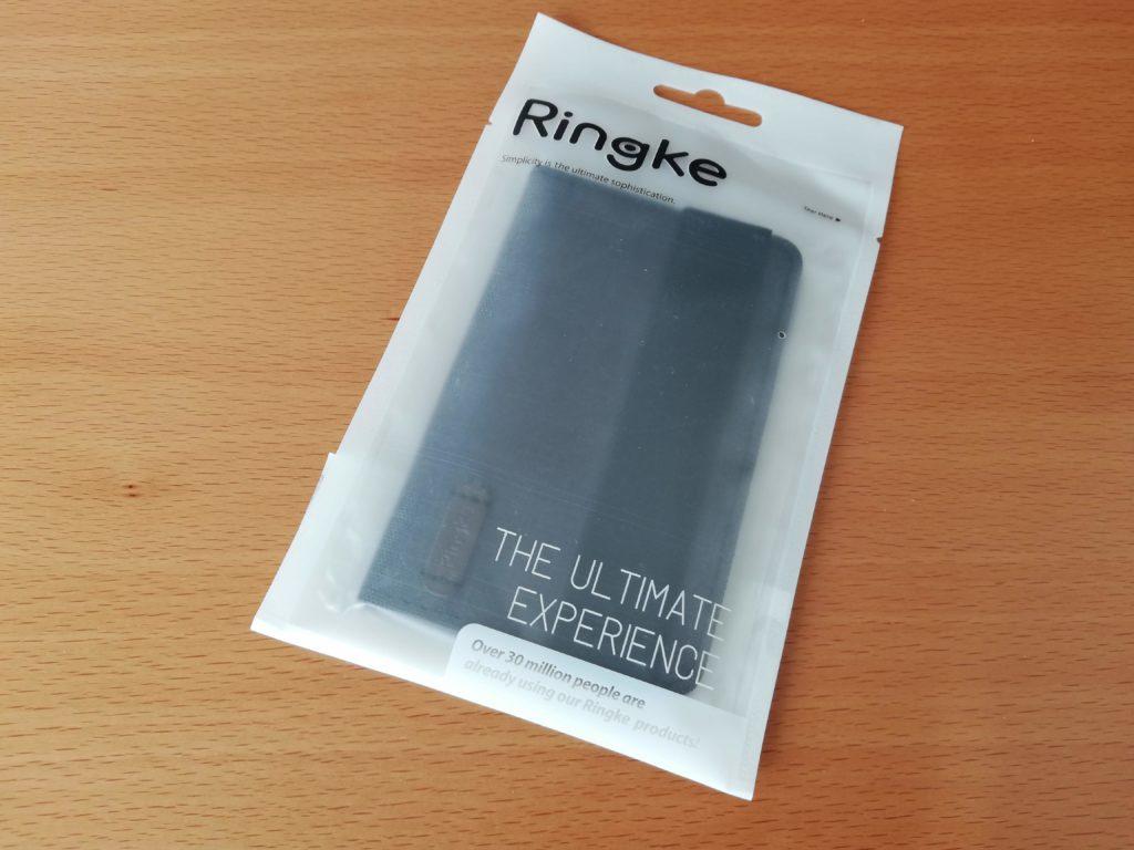 Ringke カードケースの外袋
