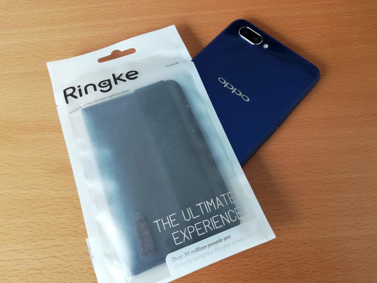 Ringke スマホ用カードケース