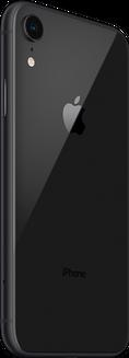 iPhone XR ブラック