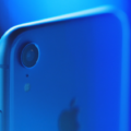 iPhone XR(出典:Apple公式サイト)