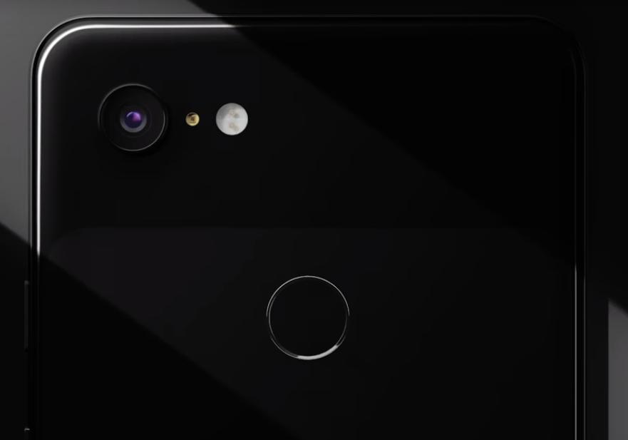 Pixel 3(出典:Pixel 3公式サイト)