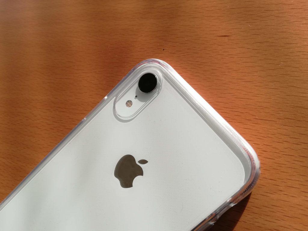 iPhone XRのカメラの今後に期待