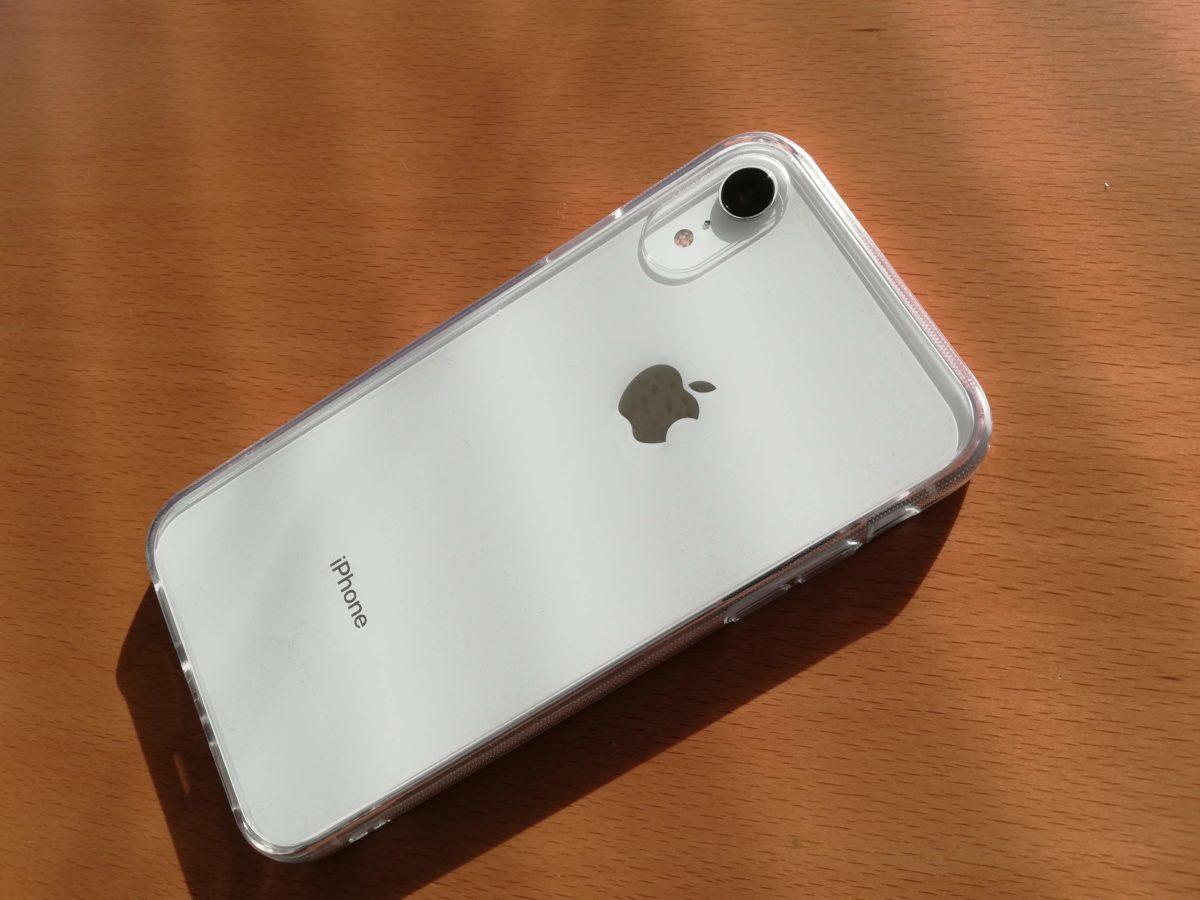 iPhone XRは失敗作なのか?