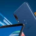 Zenfone Max Pro M1(出典:ASUS公式サイトより)