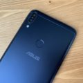 Zenfone Max Pro M1のカメラから異音が?