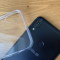 Zenfone Max Pro M1とケース
