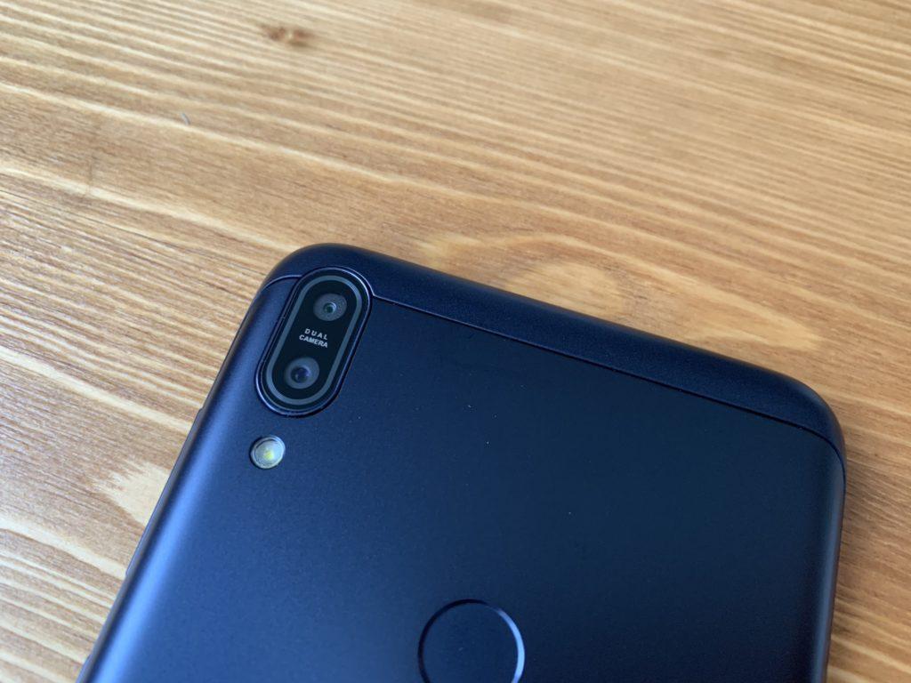 Zenfone Max Pro M1もなかなかいい