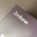 Zenfone Max Pro M2外箱