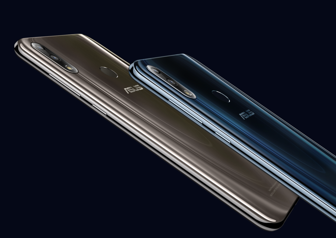 Zenfone Max Pro(M2)(出典:ASUS公式サイトより)
