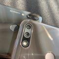 nova lite 3とZenfone Max Pro M2