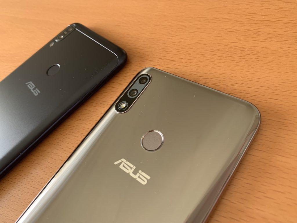 Zenfone Max Pro M2は美しいけど気をつかう