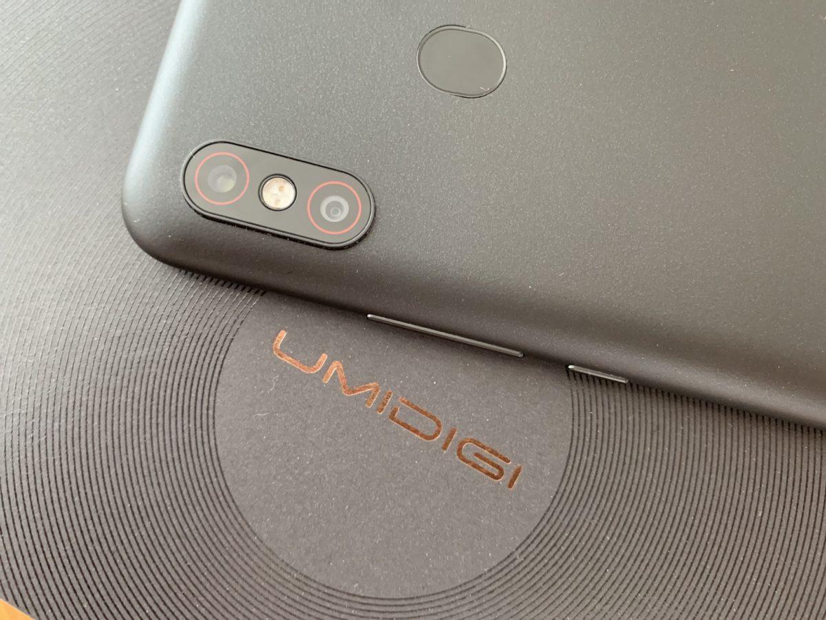 あれ?UMIDIGI F1 Playの48MPのF1.7カメラが…どうした?