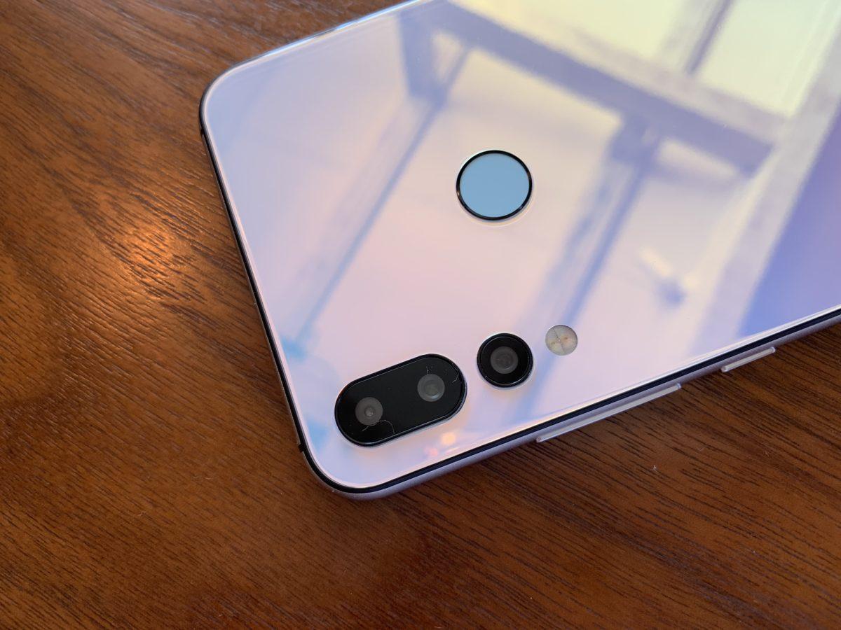 UMIDIGI A5 Proのカメラってどんな感じ?他のスマホの写真と比較してみた!