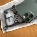 iPhone 11 Proとケース
