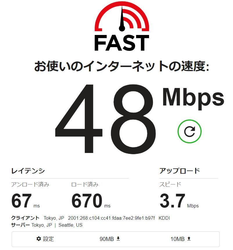 WiMaxは48M