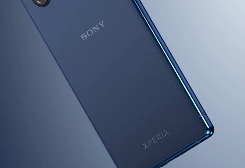 Xperia 5は大切にしたい(出典:ソニー公式サイト)