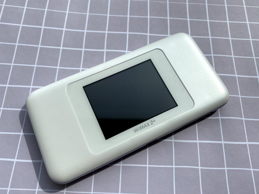 WiMAX2+のルーターW06は最大16台!