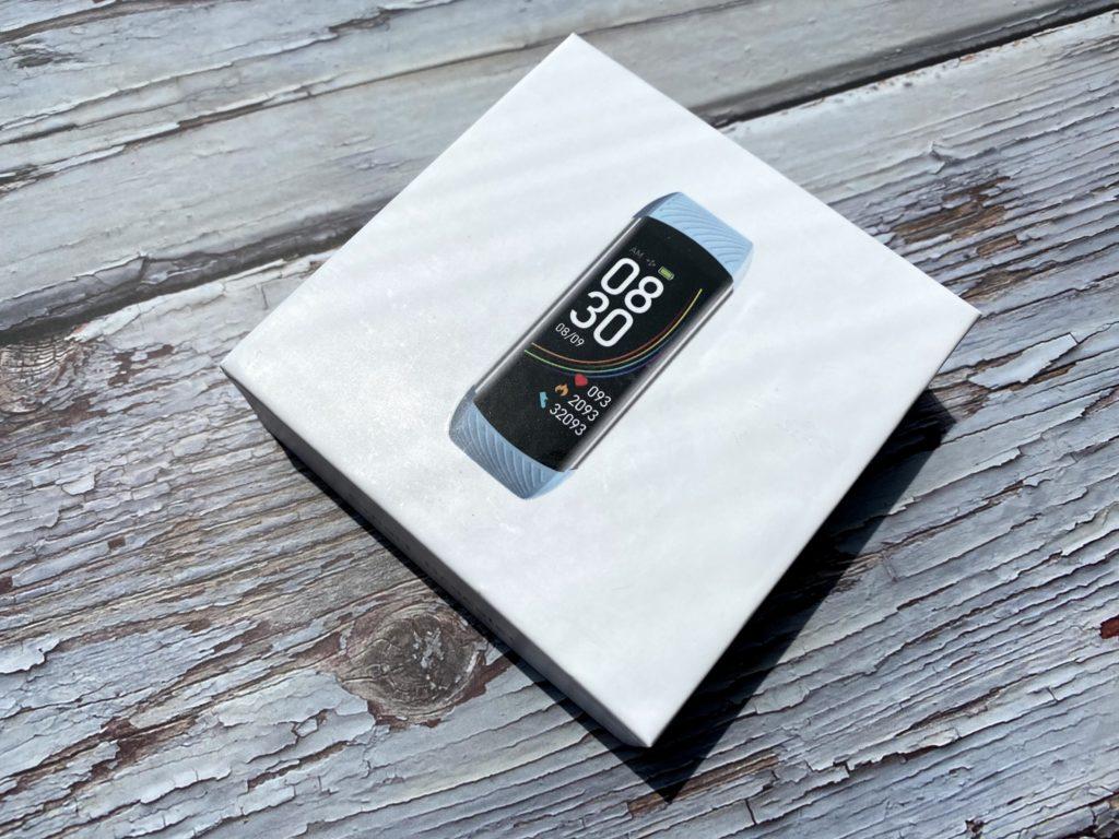 体温・血圧・血中酸素が測れるスマートウォッチ