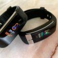 体温、血圧、心電図が測れるスマートウォッチ